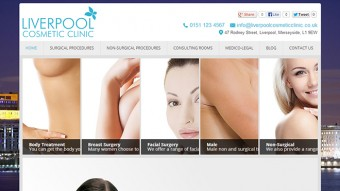 Liverpool Cosmetic Clinic