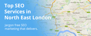 North East London SEO by pete duffy