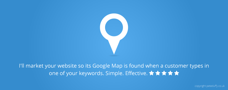 Local SEO by Peteduffy.co.uk