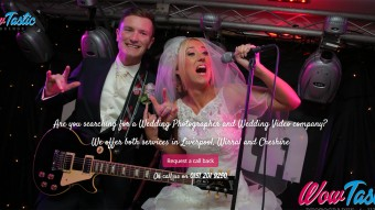 WowTastic Weddings Photography and Video