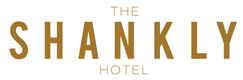 SEO services carried out on behalf of The Shankly Hotel logo