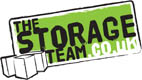 Liverpool SEO, Web Design and Social Media work done for The Storage Team logo