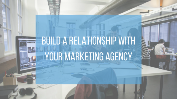 build relationship with your agency
